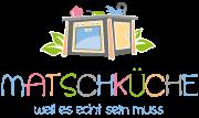 Matschküche I weil es echt sein muss Logo